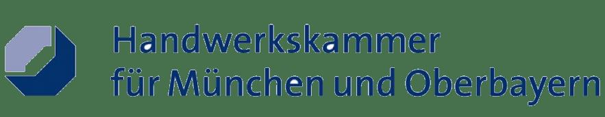 Logo Handwerkskammer München und Oberbayern